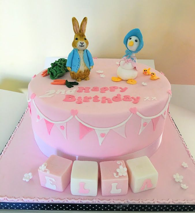 As Every Cake Is Designed And Made To Order You Can Have Any Combination Like